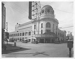 Carolina Power And Light Mainstreet Theater Wikipedia