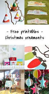diy to try christmas printables craft holidays and xmas