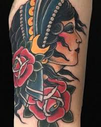 snake and peony tattoo japanese style tattoos by cindy maxwell