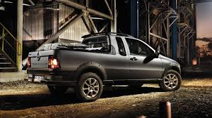 fiat strada fiat strada headed to europe