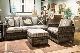 Living Room Wicker Furniture Rattan Living Room Sets Foter