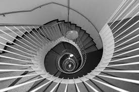 25 stunning images of spiral staircases twistedsifter