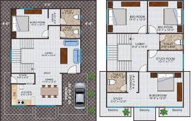 indian bungalow house plan outstanding duplex plans with photos
