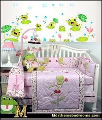Frog Nursery Decor Frog Theme Bedroom Decorating Ideas Frog Nursery Frog Decor