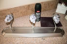 bathroom light fixture redo u2013 my wyoming adventure