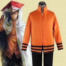 Naruto Costumes Halloween Aliexpress Buy Japanese Anime Naruto Cosplay Naruto Gaiden