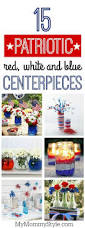 Best 25 Patriotic Party Ideas On Pinterest Red White Blue