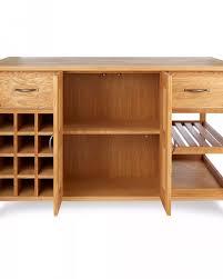 laura computer desk with hutch milton oak kitchen island qualita