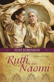book review u0027ruth and naomi u0027 is an intriguing account of a