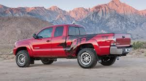 toyota trd package tacoma image 2012 toyota tacoma trd t x baja series package size 1024