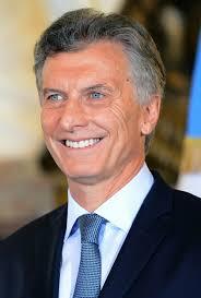 Elecciones presidenciales de Argentina de 2015