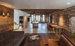 deco bureau industriel une maison au style industriel dans d anciens bureaux conseils déco