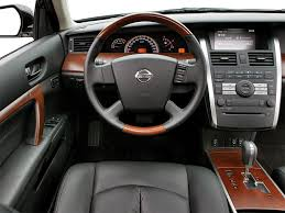 nissan teana 2010 interior nissan teana j31 reviews prices ratings with various photos