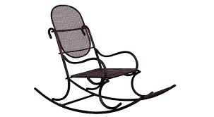 traditional chair rocker iron bridgett flamant home interiors