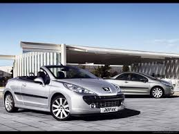 buy a peugeot peugeot 207 cc buying guide