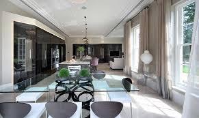 octagon homes interiors octagon bespoke portfolio of kitchens интерьер кухни