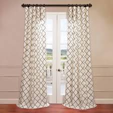 Single Panel Window Curtain Designs Best 25 Faux Silk Curtains Ideas On Pinterest Silk Curtains