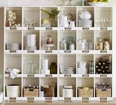ikea meuble de rangement cuisine étagères ikea kallax en 55 idées de rangement pratiques meuble