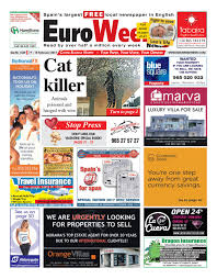 Gratifying Ideas Unflappable Stool Tags by Euro Weekly News Costa Blanca North 9 15 February 2017 Issue