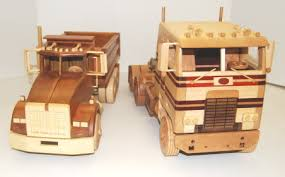 wooden toy truck plans houten modelbouw pinterest wooden toy