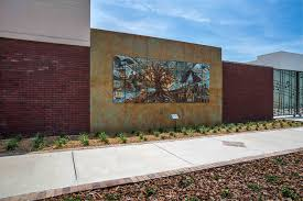 ceramic wall art natalie blake studios ceramic tile murals tell the history of a tampa neighborhood