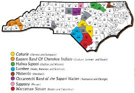environmental justice issues for indigenous nc communities clean