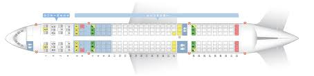 757 seat map seat map boeing 757 200 aer lingus best seats in plane