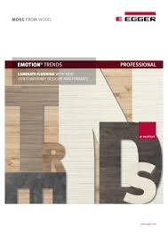 Egger Laminate Flooring Pp Emotion Trends En