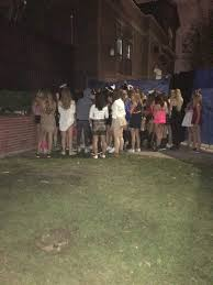 ohio university halloween party 2017 i crossed enemy lines and snuck into a usc halloween party