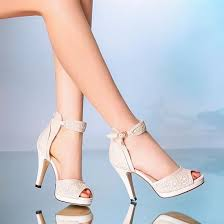 ivory shoes for wedding peep toe wedding shoes wedding corners