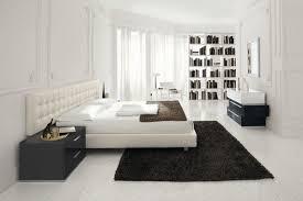 Modern White Bedroom Design Home Interior Design - White bedroom designs