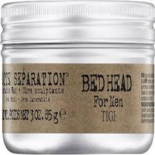 Bed Head Matte Separation Top 10 Hair Gels For Men In 2016 Reviews
