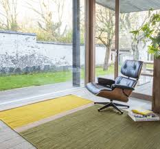 Papilio Rugs Four Rooms Defined By Rugs Dwell On Design