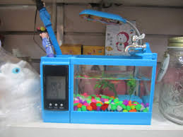discount fish tank decorations