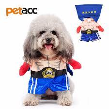 boxer halloween costume for dog online get cheap boxer halloween costumes aliexpress com