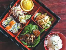 cuisine bento the 20somethings tackle bento boxes restaurants san antonio