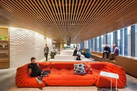 beautiful office spaces the most beautiful office spaces in australia have been named