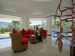 Wohnzimmerm El Serie Villa Orchid Fewo Direkt