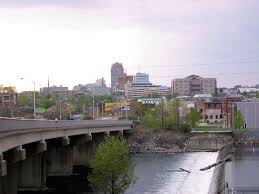 Allentown Lights In The Parkway Allentown Pennsylvania Familypedia Fandom Powered By Wikia
