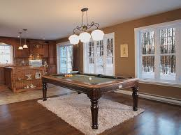 Dining Pool Table by Canada Billiard La Condo Colonial Dining Pool Table U2013 Robbies