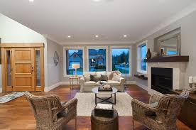 sleek home staging in vancouver bc