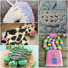 cake ideas cupcake cake ideas 20 amazing pull apart cupcake cakes