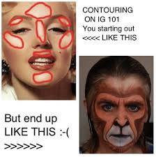 Skin Memes - the best beauty memes popsugar beauty australia photo 16