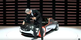opel gt concept gets a full presentation from its creator marc