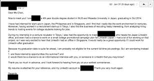 How To Send Resume For Job In Email by Case Studies How To Write Winning Emails For Job Recommendations