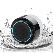 Bluetooth Speakers For Bathroom Kinglake Bluetooth Waterproof Speaker Riptide Similar Items