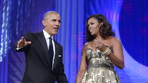 are the obamas moving
