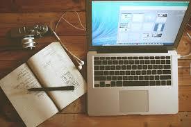 ordinateur portable ou de bureau image libre commerce ordinateur portable clavier d ordinateur