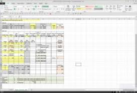 Trucking Expenses Spreadsheet by Trucking Spreadsheet Greenpointer