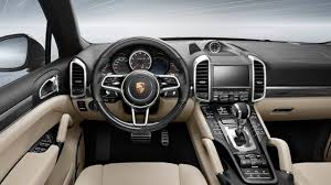 Porsche Cayenne Specs - 2017 porsche cayenne pricing for sale edmunds